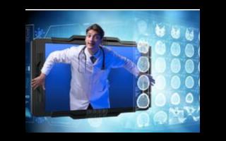 虛擬現實技術在醫療領域的應用