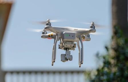 无人机航拍的收费标准