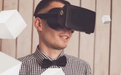 Oculus将带来不一样的Quest VR系统体...