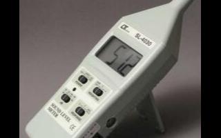 噪声测试仪特点_噪声测试仪工作原理