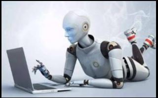 机器人在疫情防控期间做了什么