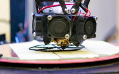 大众与惠普携手3D打印1万个电动车模