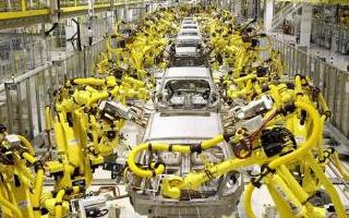 工业智能机器人选什么电池好