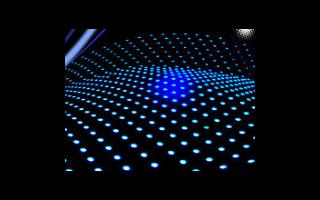 LED动态显示HELLO的程序和工程文件免费下载