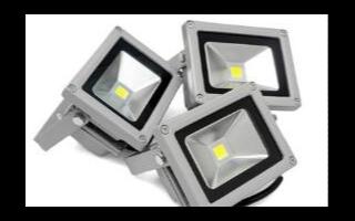 LED楼体亮化的步骤