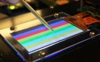 怎么判断液晶面板是8bit还是6bit