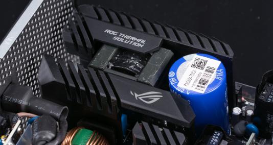 PC电源里有些什么电容?有什么作用?