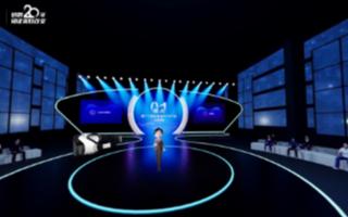 中国移动发布手环首个三端翻盖的VR产品,打造零距离现场感
