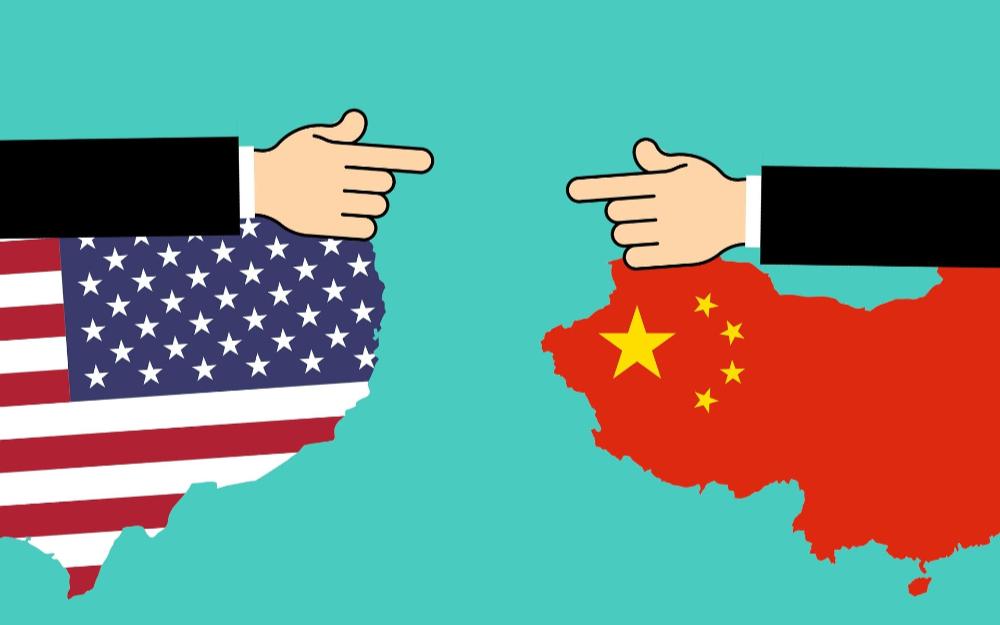 云从科技、云天励飞、烽火科技等33家中国公司和机构被美商务部列入实体清单
