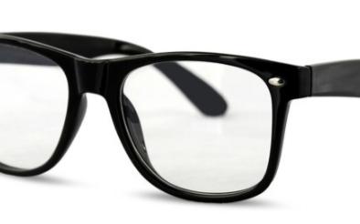 惠普全彩3D打印,可用于制作运动眼镜原型