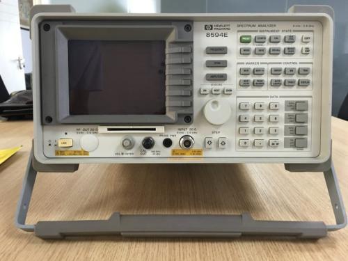 惠普HP8594E美国HP8594E手持频谱分析仪