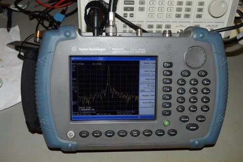安捷伦N9340B美国N9340B手持频谱分析仪