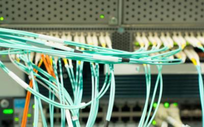 面向未来的数据中心为什么需要灵活布线的支撑