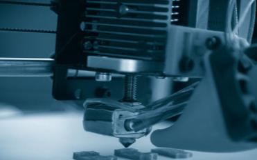 研究人員利用3D打印技術設計出了微米大小的鏡片