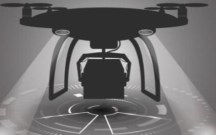 工业级无人机的七大应用领域