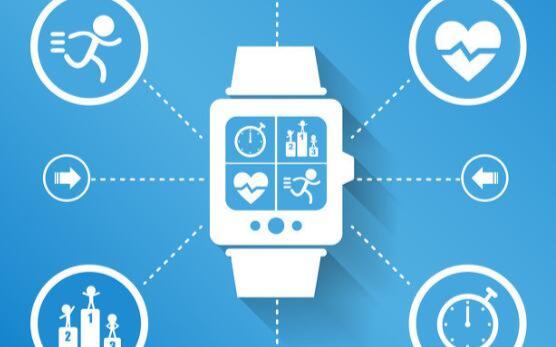 智能手表的五个主要功能