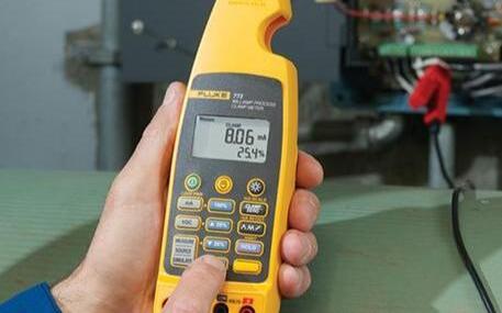 选用电工测量仪表的方法