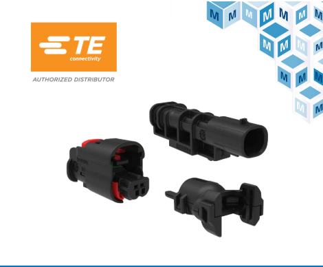 TE Connectivity enetSEAL+�B接器系�y在�Q�砷_售