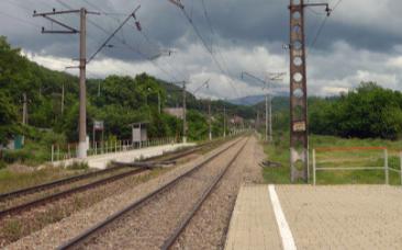 優質的連接器將有助于鐵路工業的快速發展