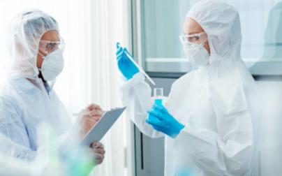 全球新冠疫情影响之下,呼吸机的制造是大问题