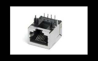 常見類型的電連接器介紹
