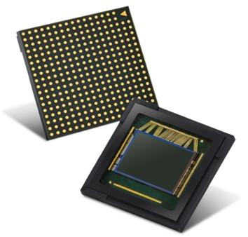 三星操你啦操bxx推出图像传感器ISOCELL GN1,配置了多达1亿个相位对焦点