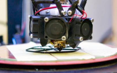 我國3D打印多孔鉭假體已率先實現臨床應用