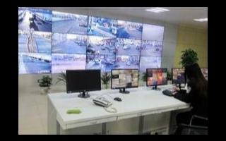 安防监控系统的作用
