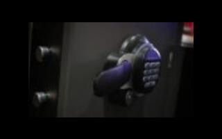 电子门锁的种类介绍