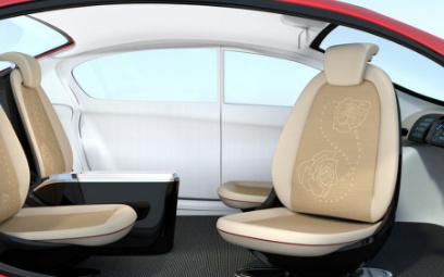 俄罗斯也要发展自动驾驶汽车,市场竞争愈发激烈