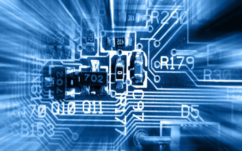 笔记本电脑主板的元件识别和讲解说明
