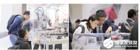 倒计时40天 | 慕展重磅推出中国电子产业重振计划!