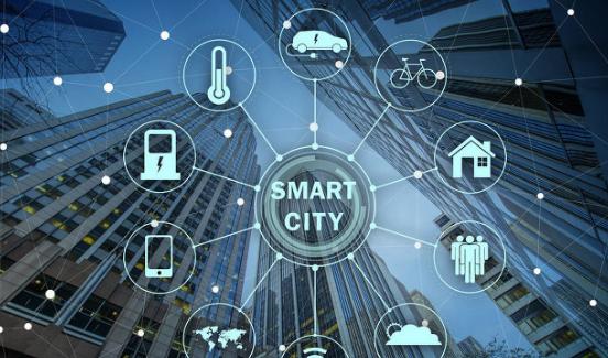 AL t4519027475661824 智慧城市将依靠智能技术来改善城镇居民的整体生活质量