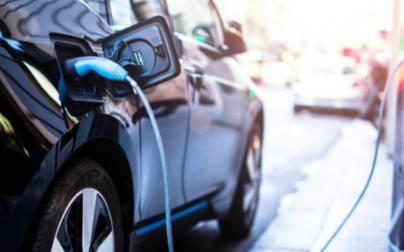 新基建大时代之下,充电桩迎来千亿市场机遇