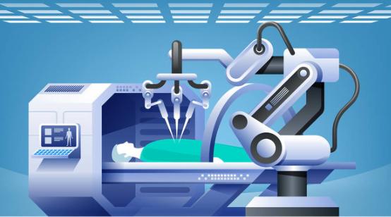 AL t4518531522102272 新冠疫情影响之下,医疗机器人发展就此起飞