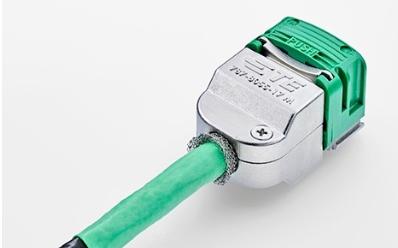 TE成本優化型連接器尾蓋經濟有效助力消除應力