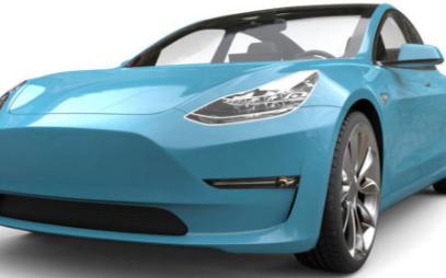可擴展的無線充電系統能為行駛中的電動汽車充電