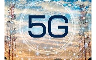5G建设速度加快_中国每周增加1万多个5G基站