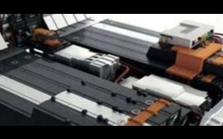 日产汽车宣布向三洋化成子公司APB公司许可了一项...