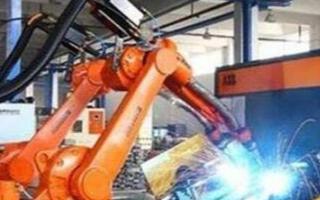 机器视觉同焊接机器人结合有怎样的火花