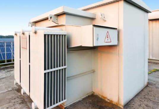 变电站辐射安全距离是多少