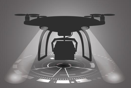 警用工业无人机的五大应用场景