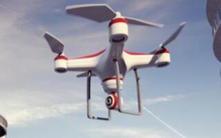 工業無人機的7大應用領域