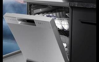 美的IOT智能家居_GX600洗碗机给你最好的选...