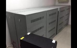 数据中心机房UPS电源供电系统的保养