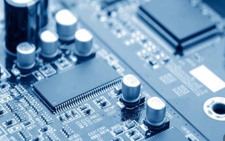 CC2530片上系统SoC芯片的PCB板图资料免费下载