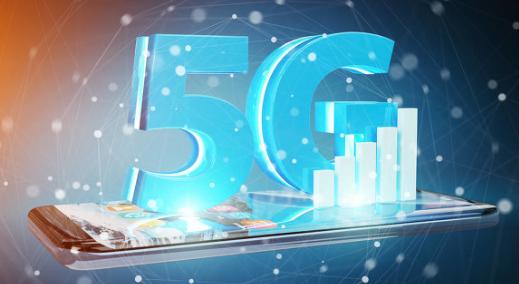 通过物联网和5G技术将为运营商带来全新面貌