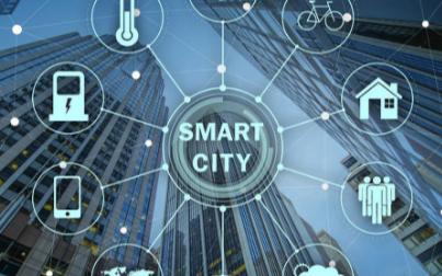 目前正在加速从智慧城市到智慧社会的变革