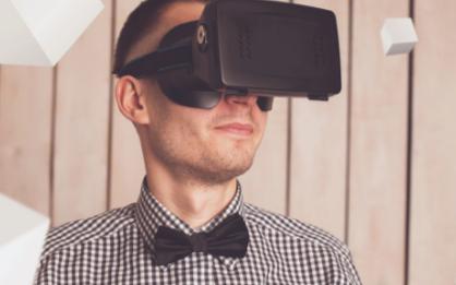 随着5G产业的不断发展,虚拟现实领域也将迎来新生