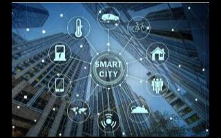 智慧物流在智慧城市中的作用